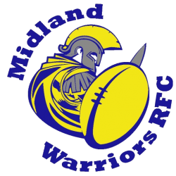 midland warriors rfc